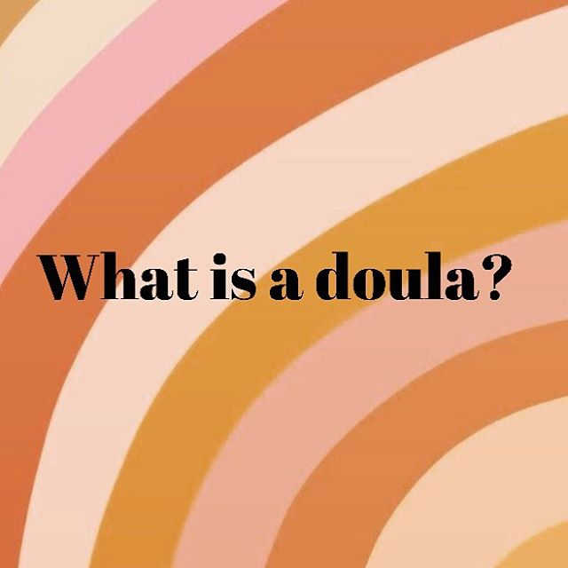 "One of the questions I get asked Most often is - WHAT IS A DOULA? . . The origin of the word ""doula"" comes from ancient greek, meaning ""woman's servant"". Though the word in action now, refers to someone who has training to care for a mother during labor and delivery. The doula's purpose is to help women have safe, memorable and empowered birthing experiences.  I see my doula work as an opportunity to provide informational, physical, emotional, practical and evidence based support to the mother (and family) during pregnancy, birth and postpartum. Aiding in the often stressful transition of giving birth as well as helping you mindfully adjust to life with a newborn. . . As a doula I will not offer any medical care or advice. I will however help you to find evidence based research on the topics that matter to you and your birth most. I will help you understand common interventions and procedures that may be introduced to you during your birthing process and equip you with practical ways to ask questions of your care providers and make informed and empowering decisions. I will stay with you during the labor and delivery process, coaching and mindfully bringing you back into your body, your power. I will stay with you during your first breastfeeding session and be continually hands on during your postpartum phases as well. . . As a doula I am your cheerleader, support system, resource guru and most importantly friend -through the entire process of pregnancy and the transition that comes with bringing a baby home."
