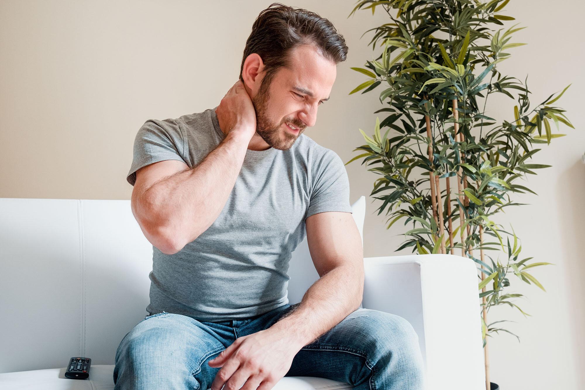 Asheville Fibromyalgia Doctors Guide To Chronic Pain