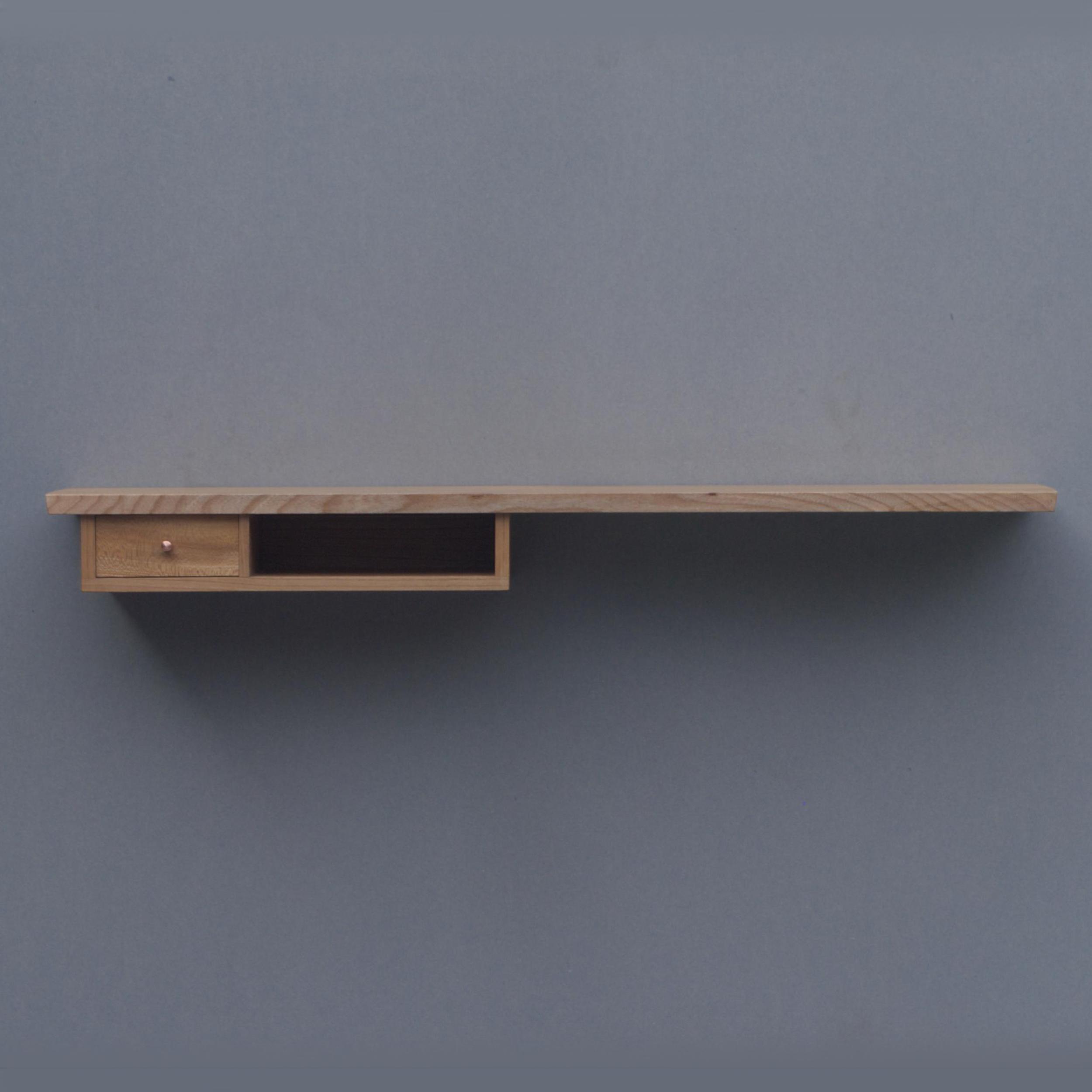 Cator Entry Shelf -