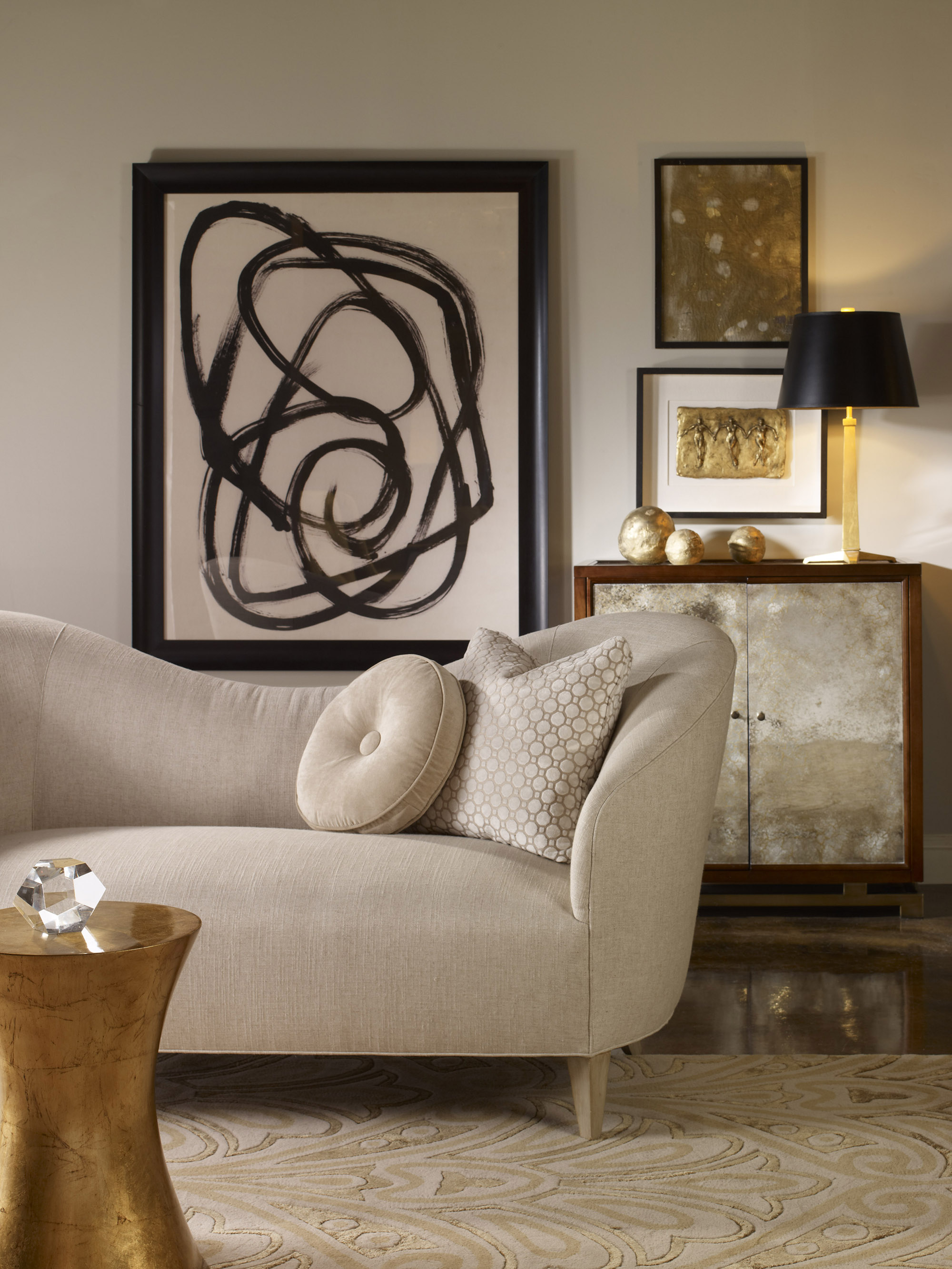 Design Services - From a pillow to a plan. With complimentary in-store design, to full service in home design, our team has you covered. room is a home store for michael P. design - after all.