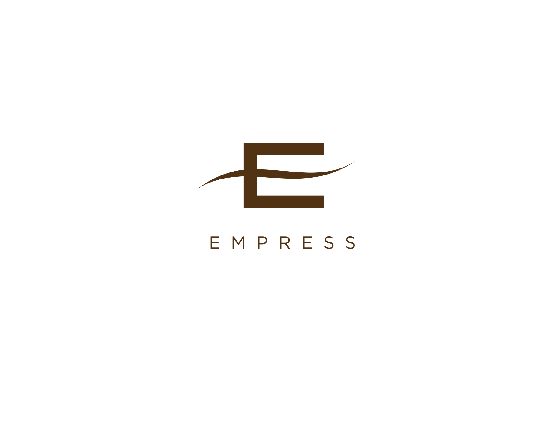 Logo – Empress Hair Products