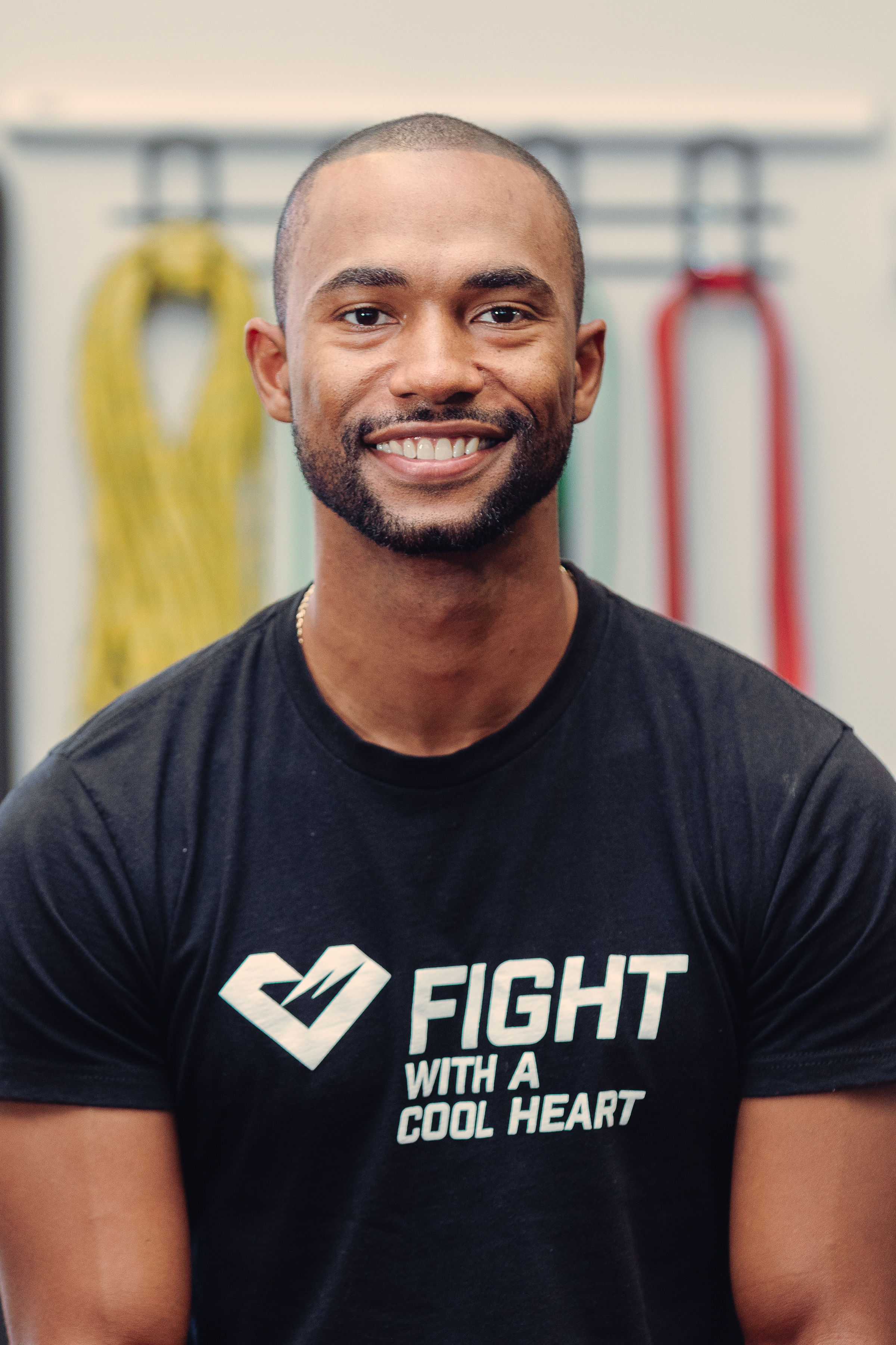 Omar Kennedy, ATC - + Certified Athletic Trainer+ Emergency Medicine Specialist+ Sports Performance ConsultantOmar Kennedy brings over 10 years of experience working in the fitness industry with an additional 8 years as a Certified Athletic Trainer (ATC). He is a founding member of Cool Heart Performance, coupling his Sports Medicine knowledge with his understanding of Biomechanics and Return-to-Sport training for athletes of a wide variety of sports. He also serves as lead Athletic Trainer on the Medical Team for the United States Muay Thai Federation.Omar graduated in 2010 from Barry University in Miami Shores, Florida, with his BA in Athletic Training. His senior internship was with Matthew Cooper and Julio Pardave at USA THERAPY in Aventura FL, a Chiropractic office that partnered with Bommarito Performance to train and rehab combine players entering the draft for the 2010 season that included notable draft picks such as Rob Gronkowski and Antonio Brown. Omar has also worked with UCLA for five years covering a wide variety of club sports. During this time, Omar primarily oversaw the Men's Rugby team and helped them reach three play-off finishes in the collegiate rugby championship.Omar is worked with Glendale Adventist Therapy & Wellness center where he served as an Athletic Trainer working alongside Physical Therapists. He has worked for Hoover High School since 2012 as the head athletic trainer where he covers all high school sports and is the major advocate for athlete safety and performance.