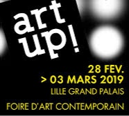 ART UP LILLE 2019