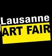 LAUSANNE ART FAIR 2019