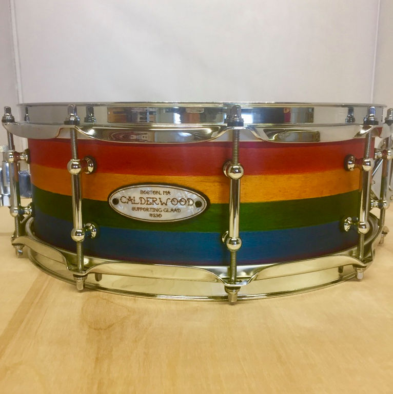 Snare to benefit GLAAD