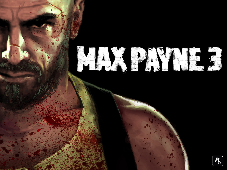 Max Payne 3 Anthrox Studio