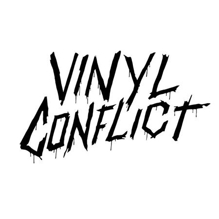 Vinyl Conflict Record Store