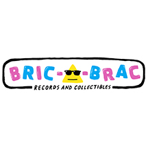 Bric-A-Brac Record Store