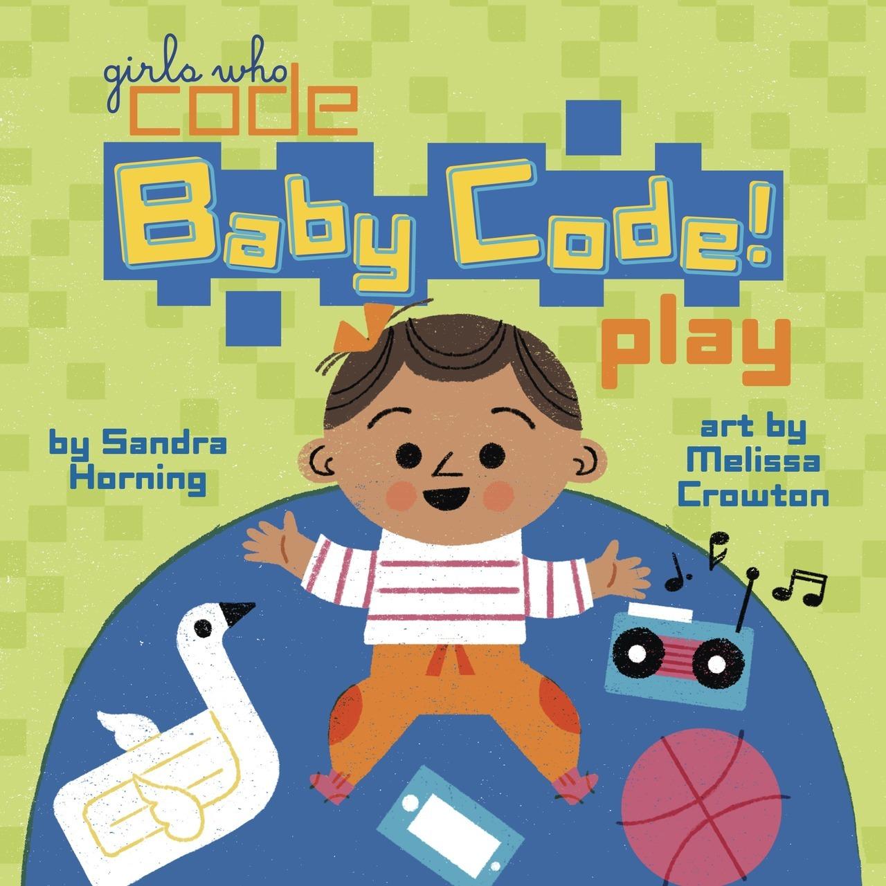 Baby Code: Play