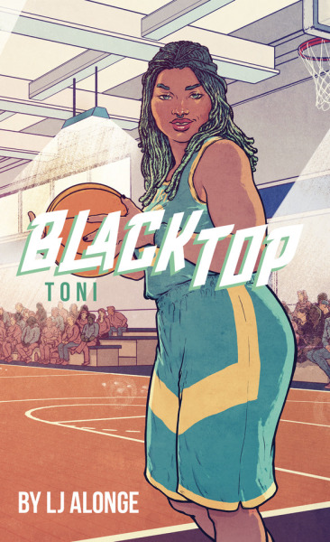 Blacktop: Toni