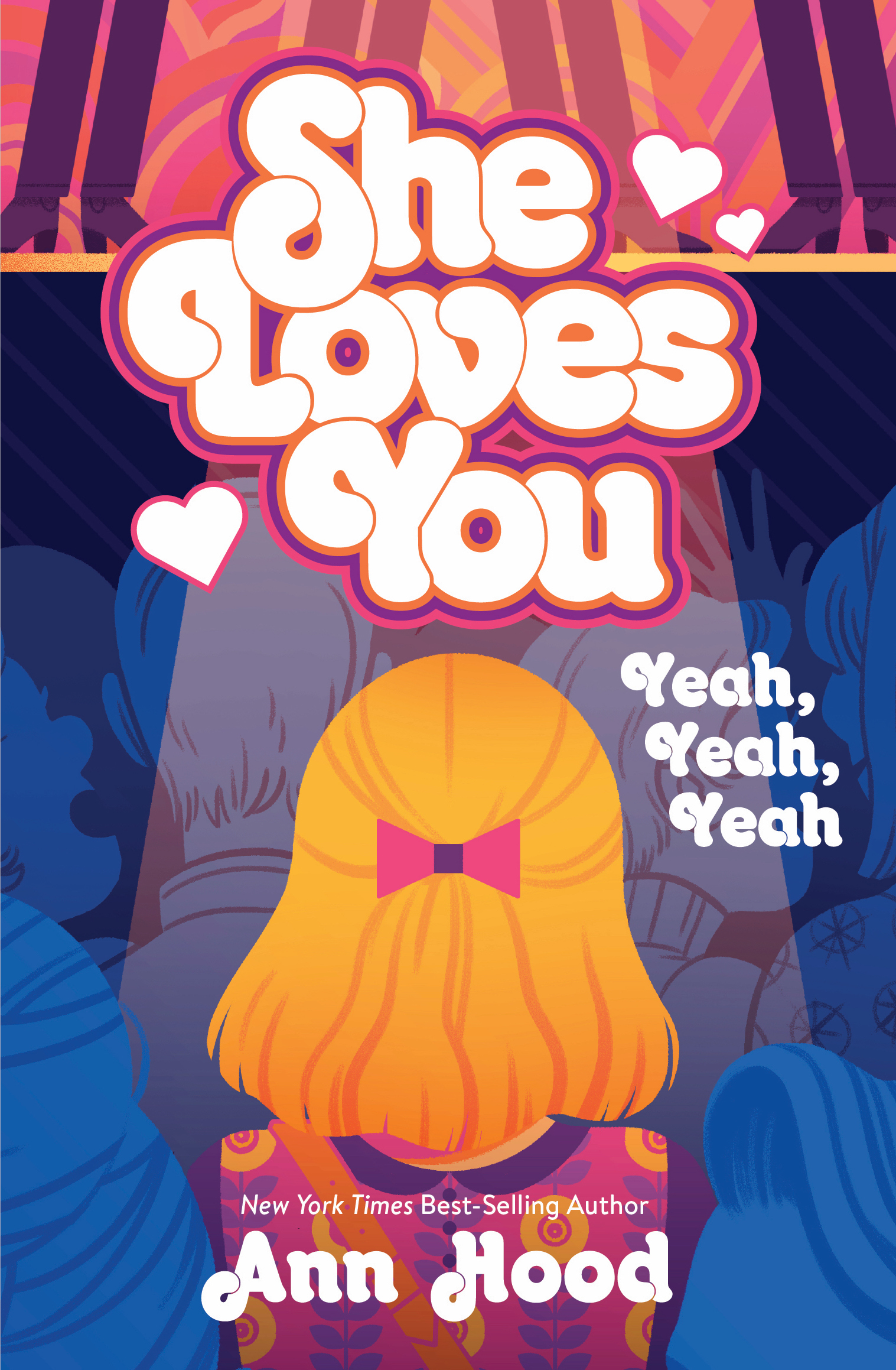 She Loves You (paperback edition)