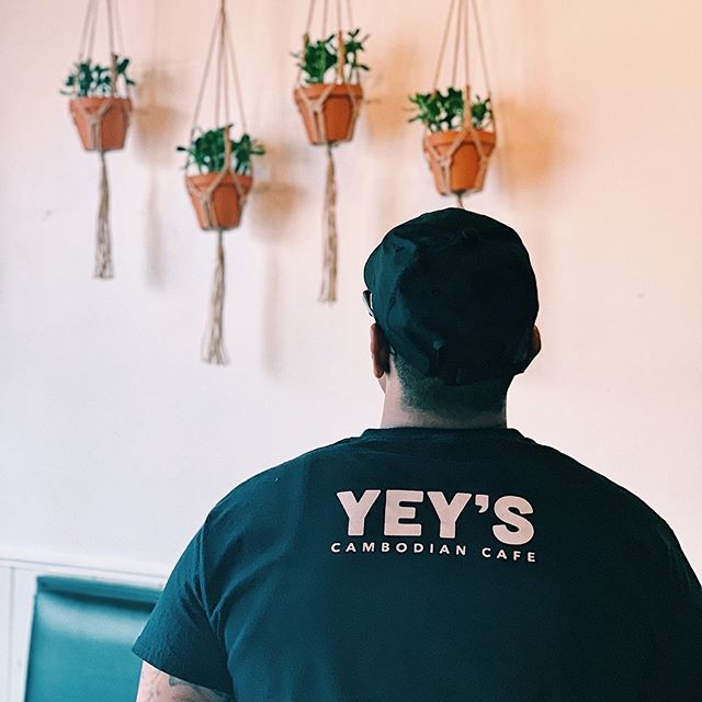 ❌PLEASE READ❌ It is with a very heavy heart that we have to close Yey's permenantly, effective immediately. We deeply apologize for the sudden notice. This decision was nowhere near easy for us but it is not feasible for us to operate any longer. My heart is truly breaking. 💔  We truly appreciated serving the Buffalo area from our catering days 2 years ago until now. Your support and patronage means more to us than you will ever know.  Seriously, I. LOVE. YOU. ALL.🙏🙏♥️ _____________________  We will be hosting a few private events over the next couple weeks as a last opportunity for our customers to enjoy our food one last time. Please let us know if you would be interested in attending.  For those who are interested in taking a piece of Yey's home - we will be taking preorders for our marinated seitan by the pound, lemongrass paste (kreung - lemongrass paste used for marinating proteins), and our pickled carrots and daikon and pickled mustard greens available for pick up at our private events. If you are interested, please send us a private message or email at yeyscafe@gmail.com to pre-order.  _____________________  From the bottom of my heart, thank you, so so much. ♥️
