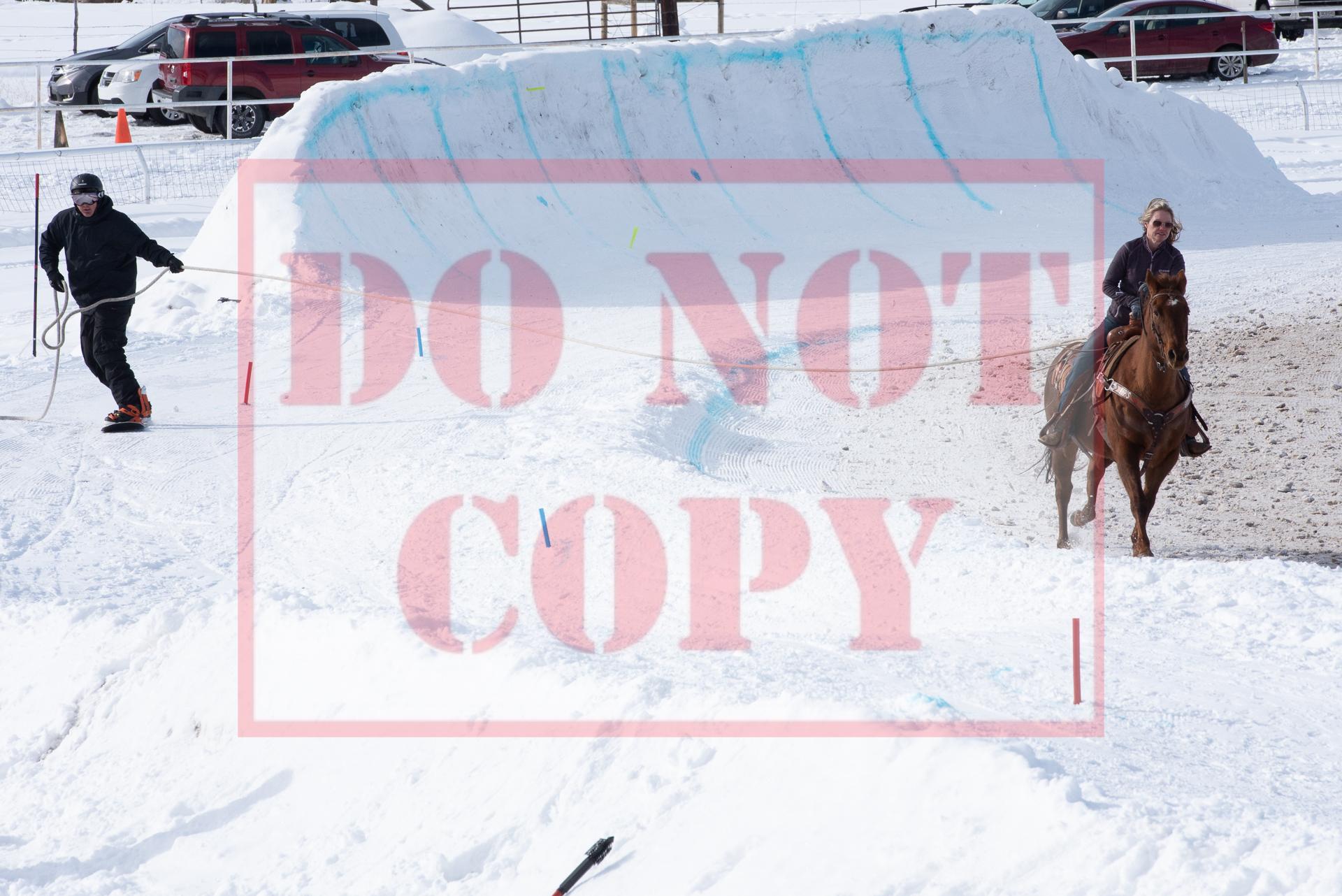 - Amanda Sanders - Snowboard 6