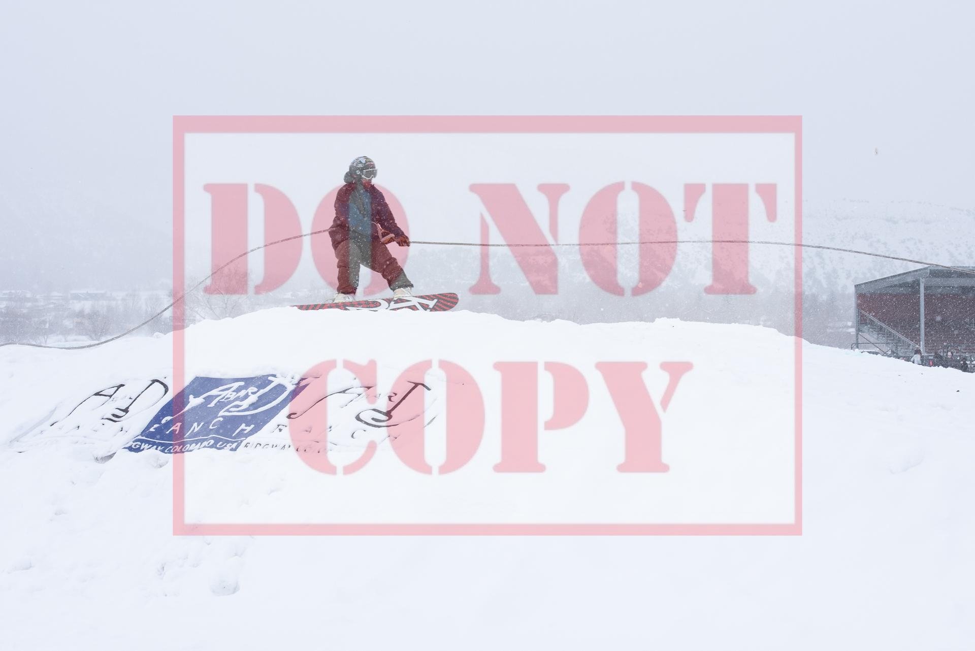 - Claudia Schmidt - Snowboard 4