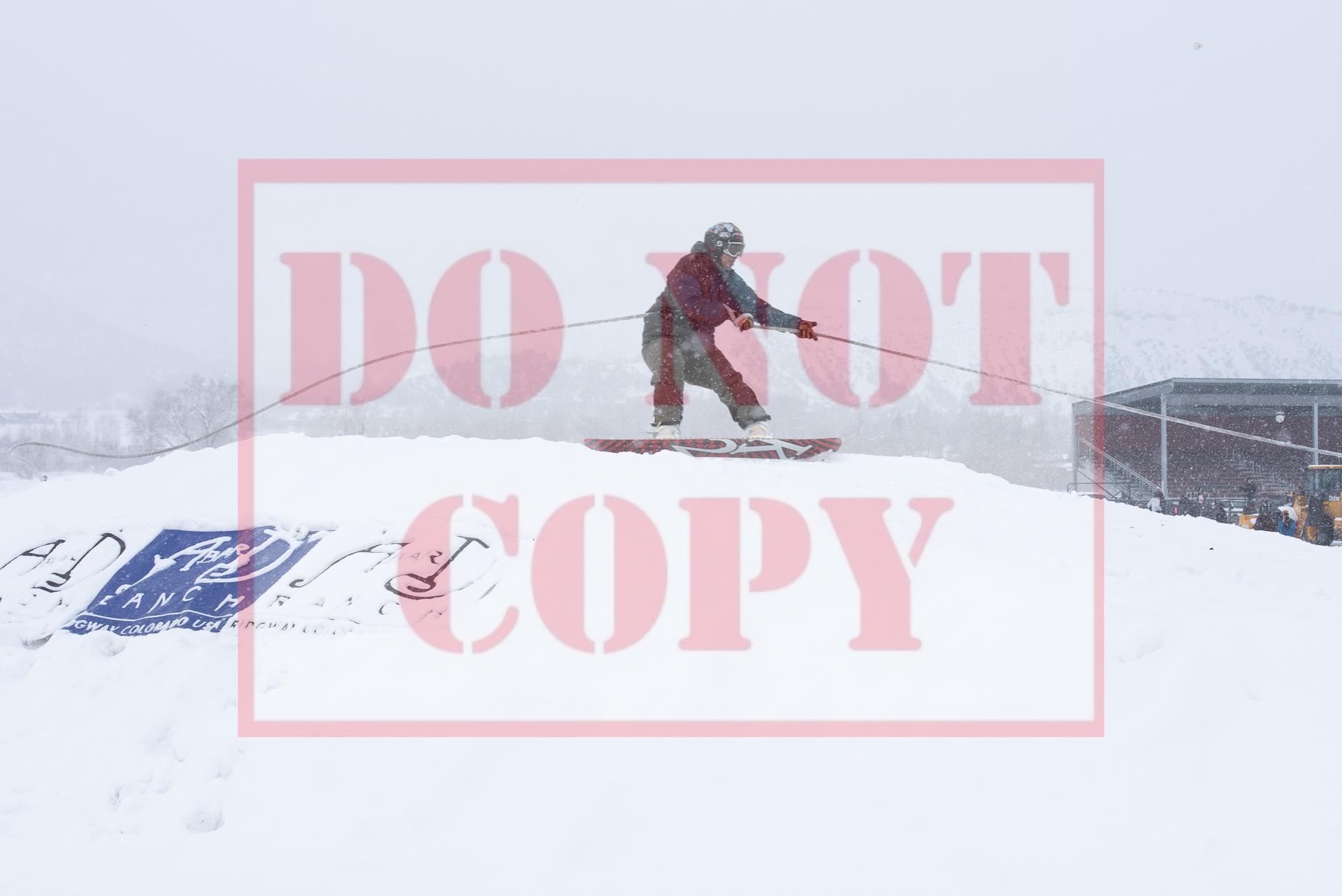 - Claudia Schmidt - Snowboard 5