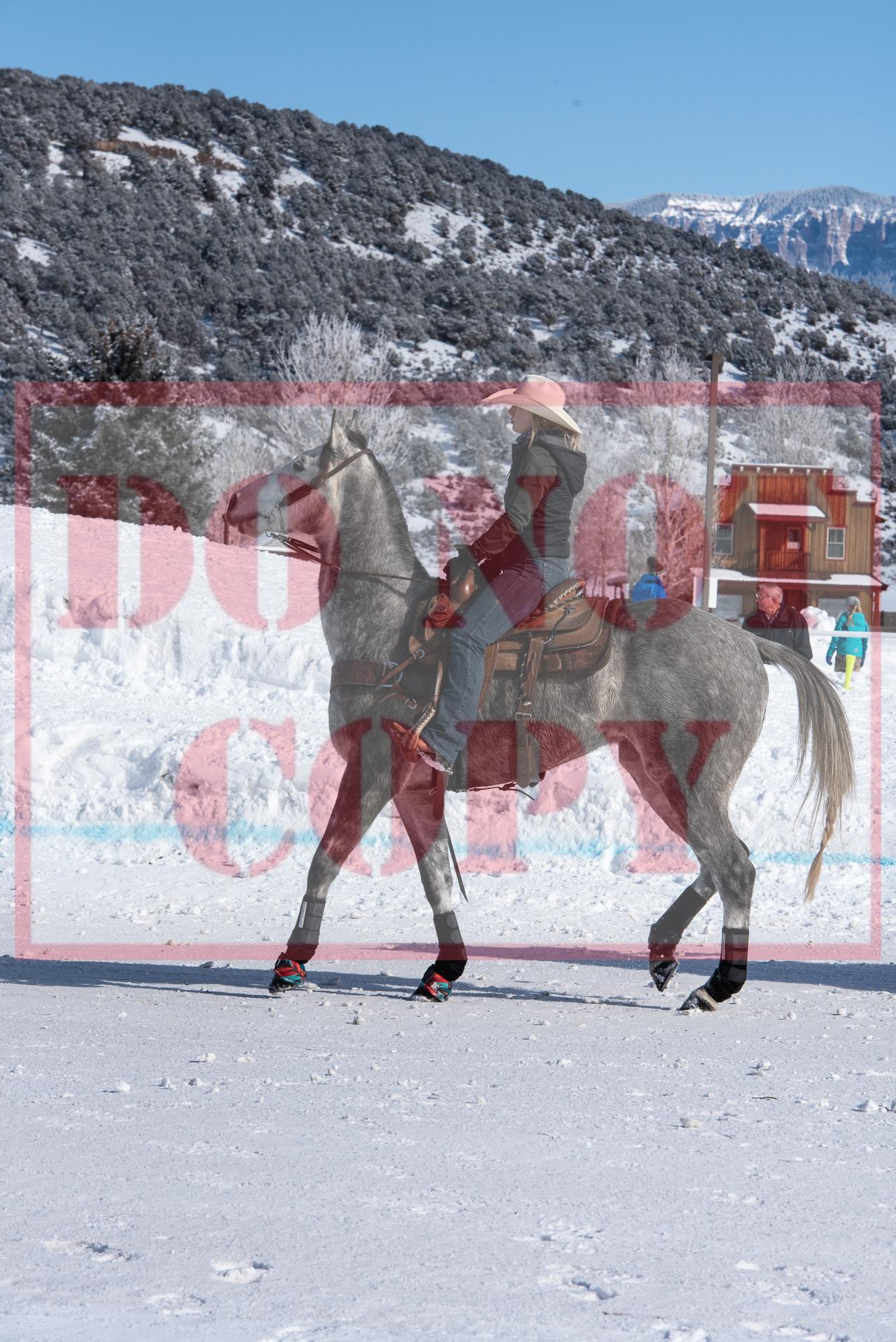 - Claudia Schmidt - Snowboard 12