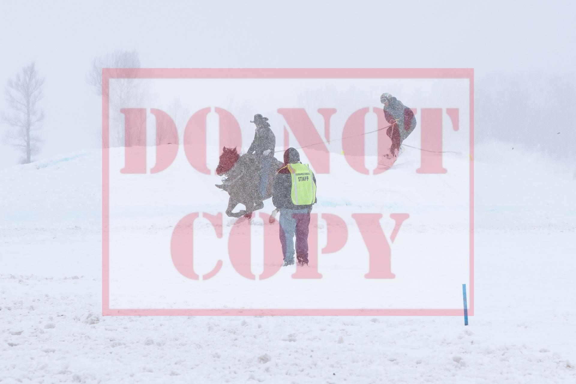- JW Goode - Snowboard 1
