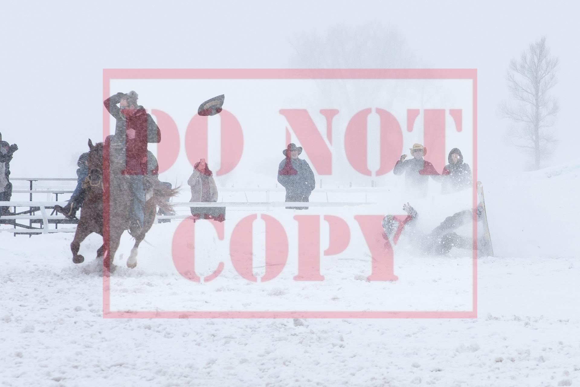 - JW Goode - Snowboard 3