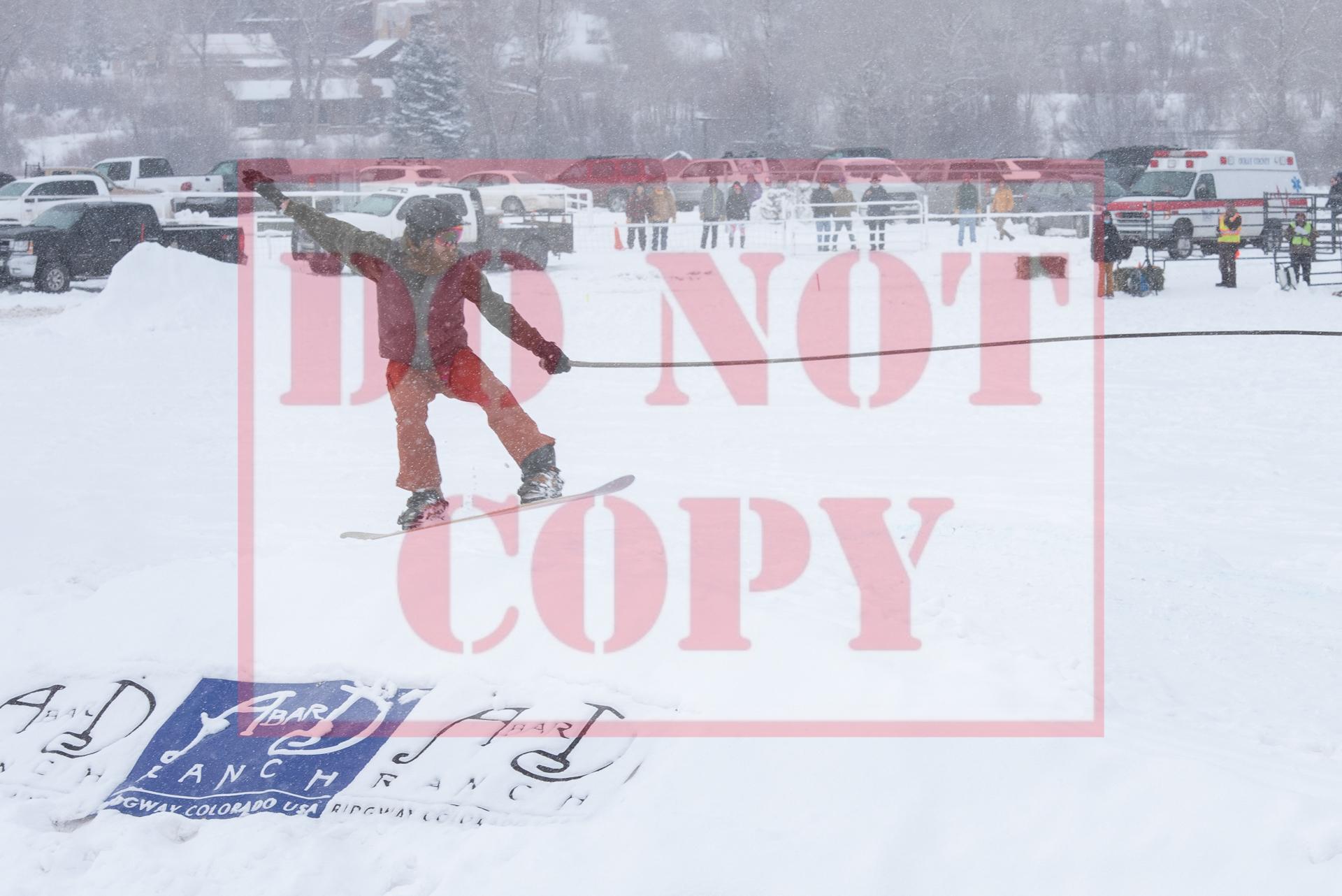 - JW Goode - Snowboard 6
