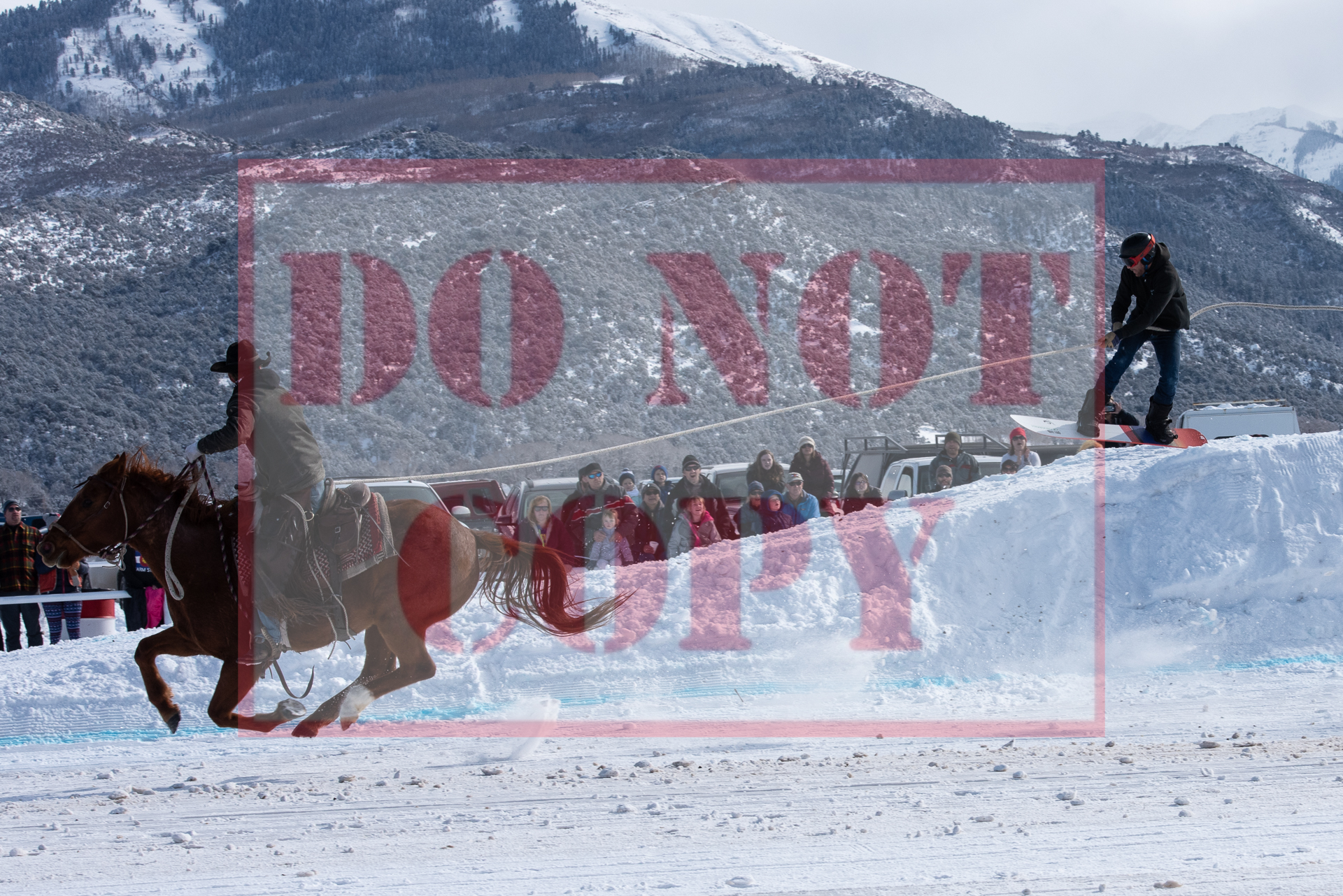 - JW Goode - Snowboard 10