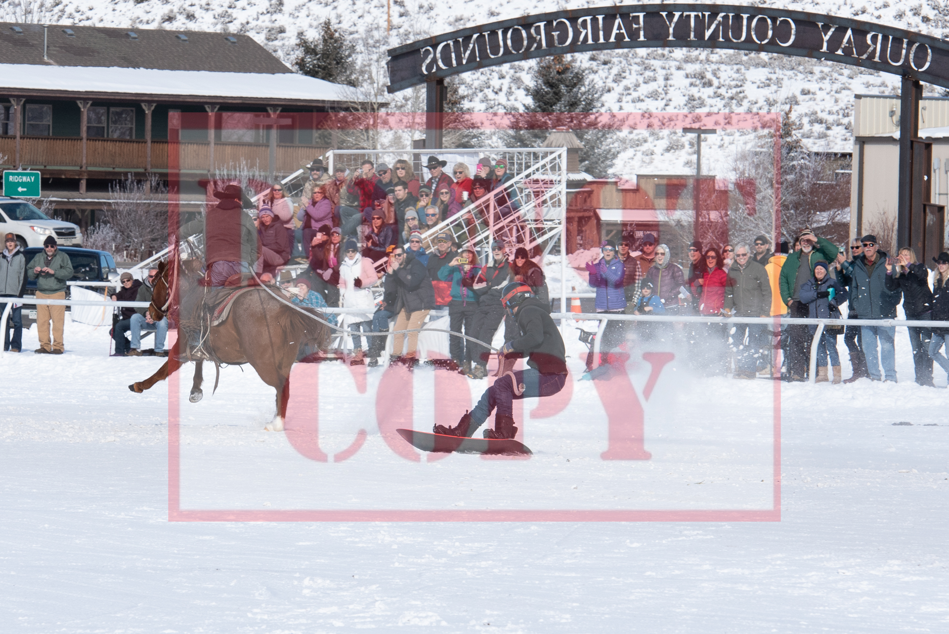 - JW Goode - Snowboard 13