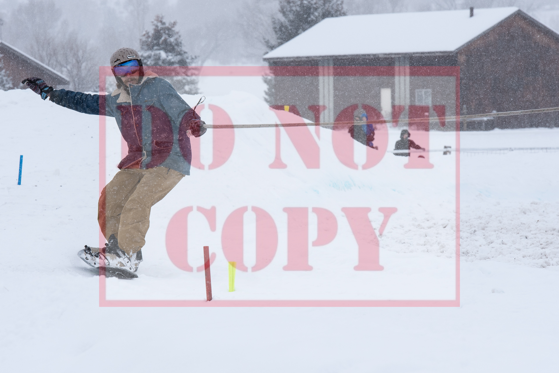 - Kevin Panky - Snowboard 6