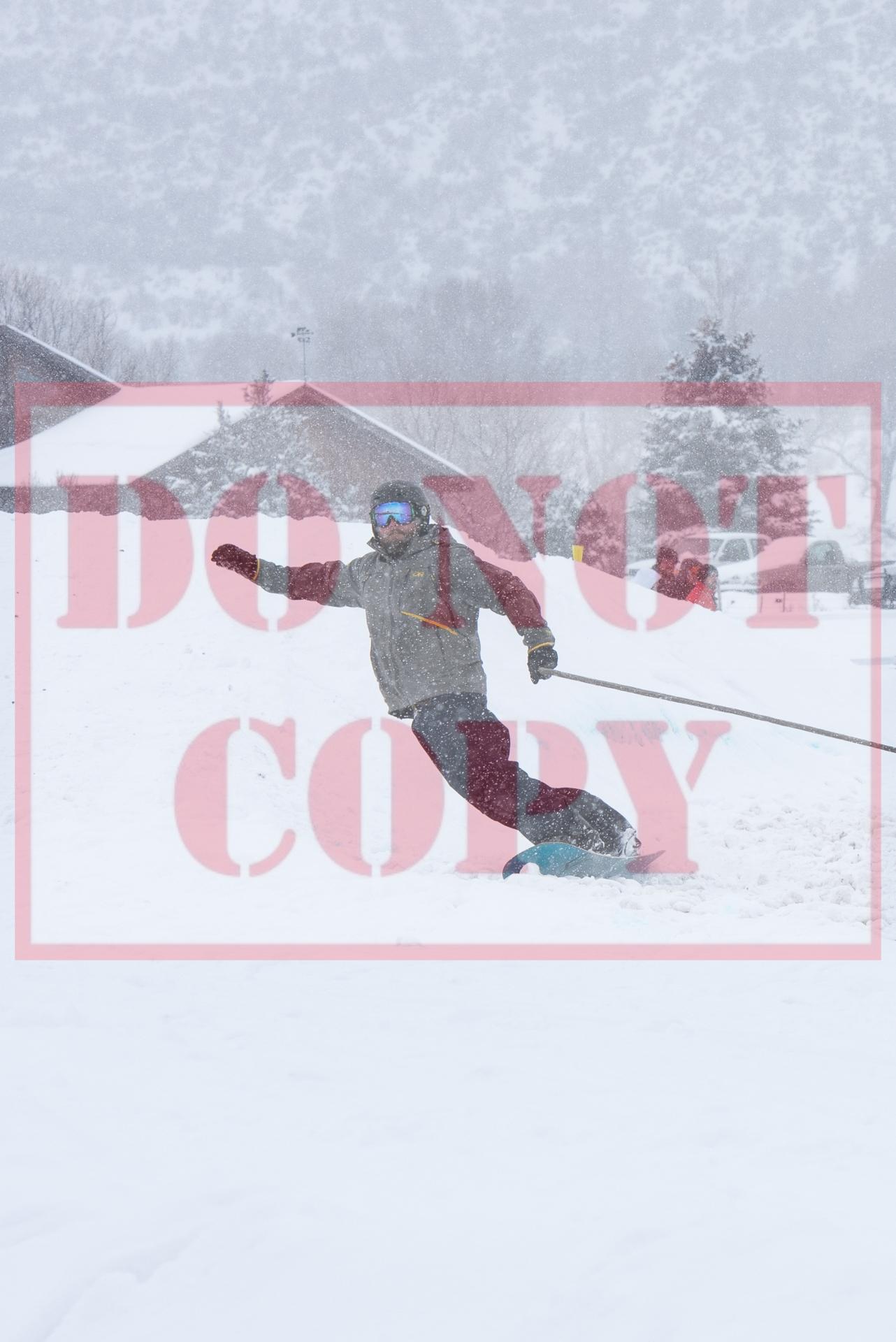 - Rich Weber Jr - Snowboard 5