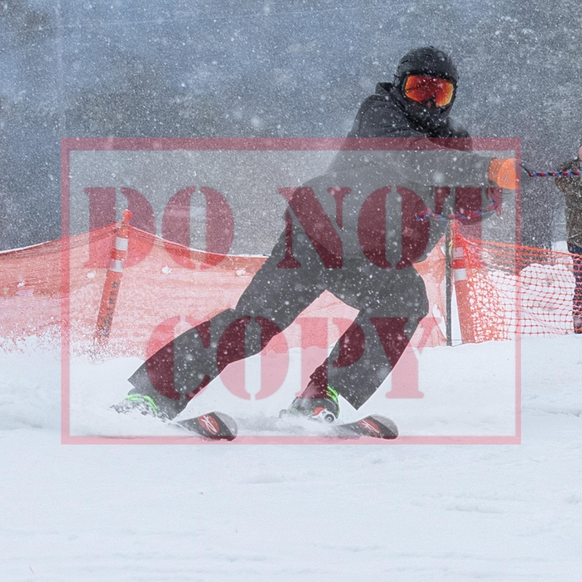 - Cal Douglas - Sport 12
