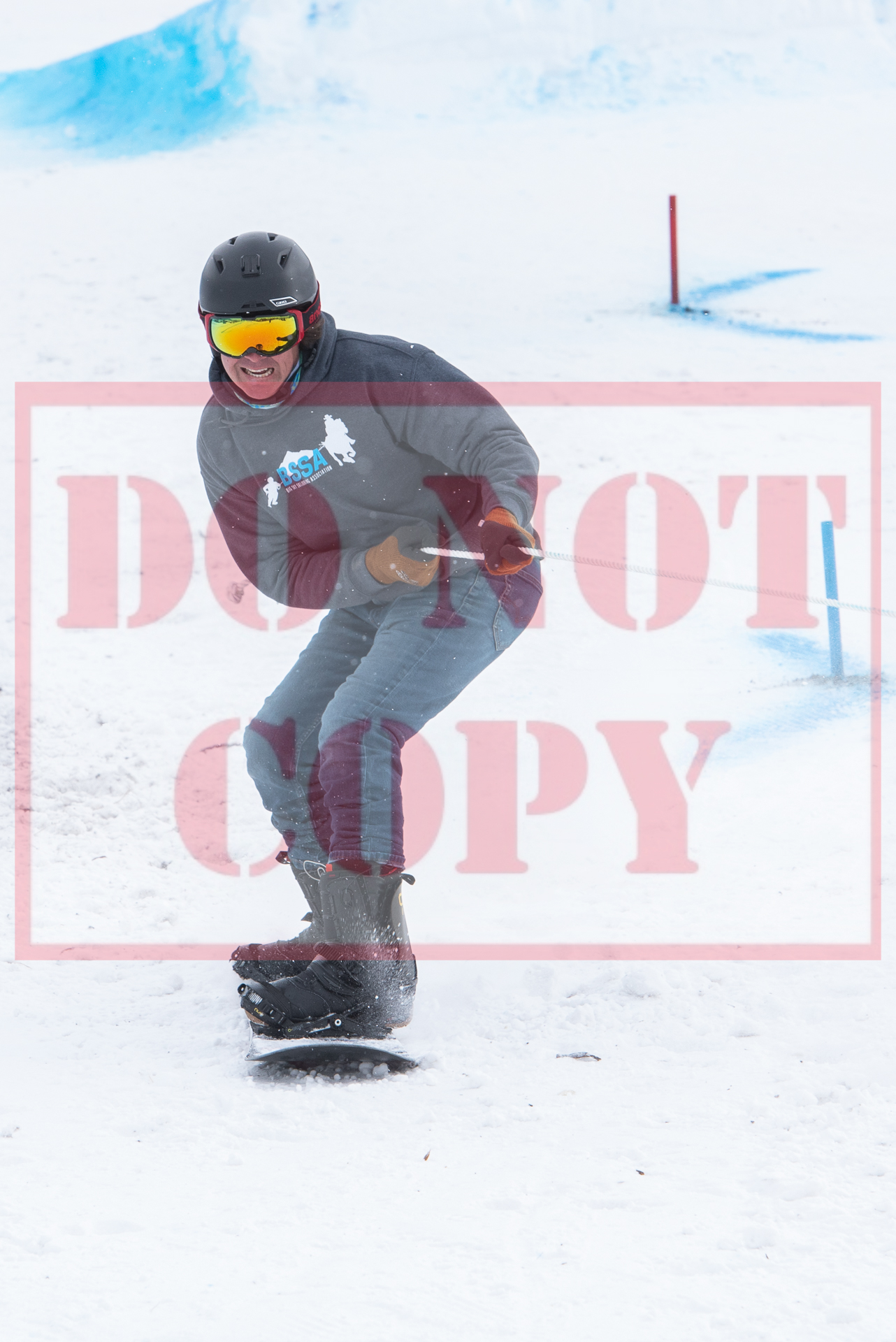 - Audrey Williams - Snowboard 10