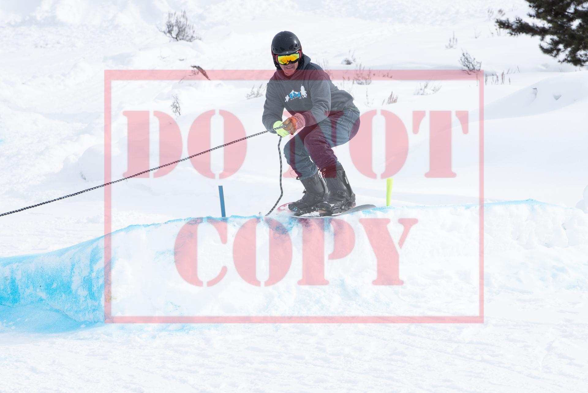 - Fiona Alverson - Snowboard 1