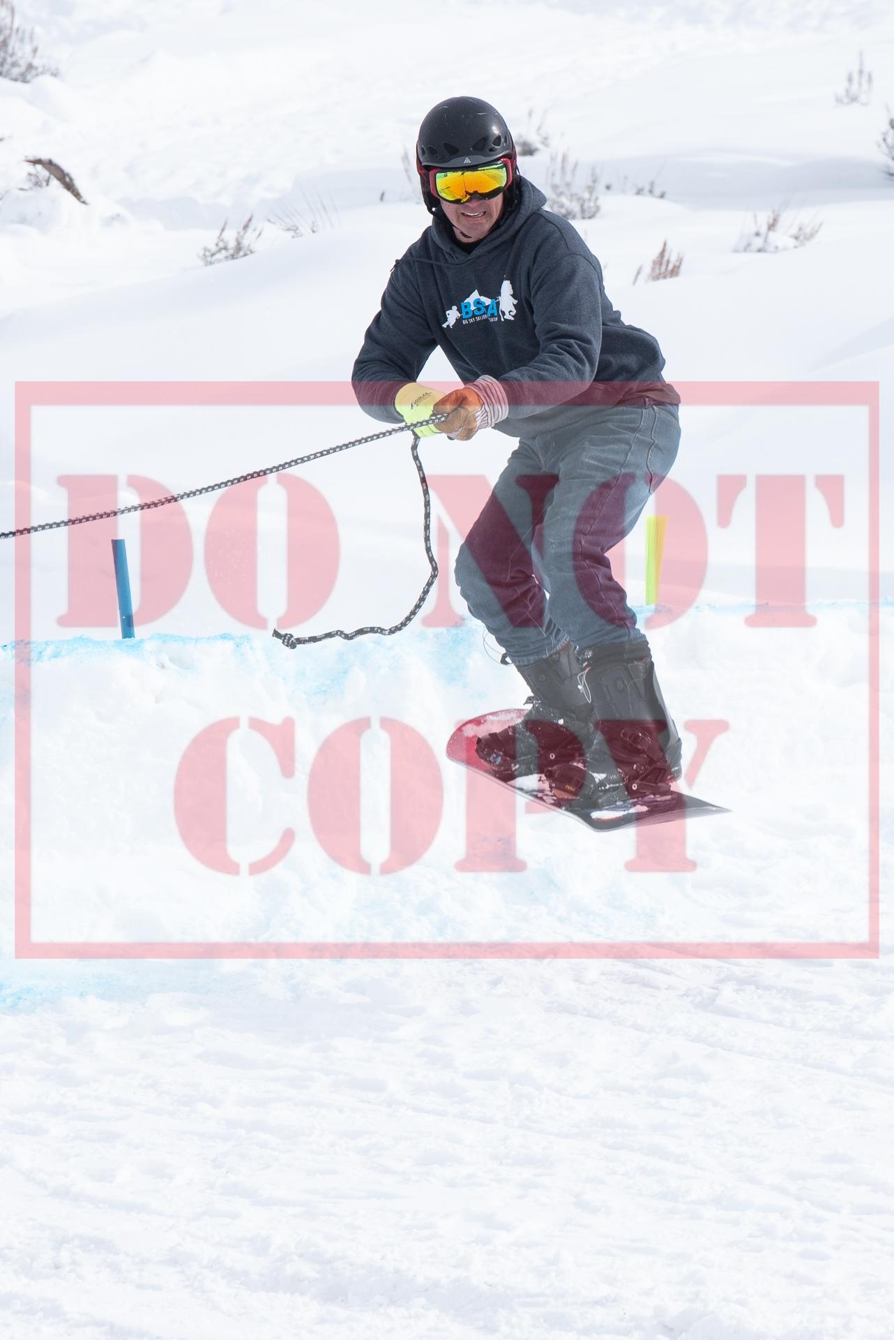 - Fiona Alverson - Snowboard 2