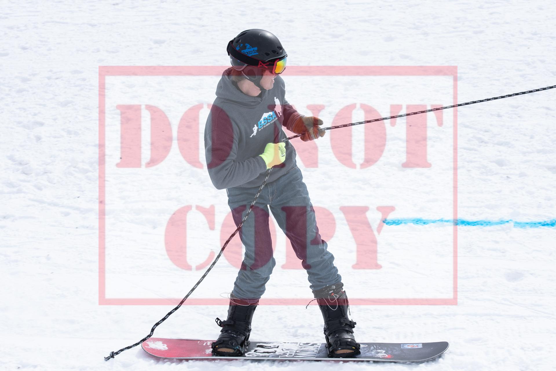 - Fiona Alverson - Snowboard 4