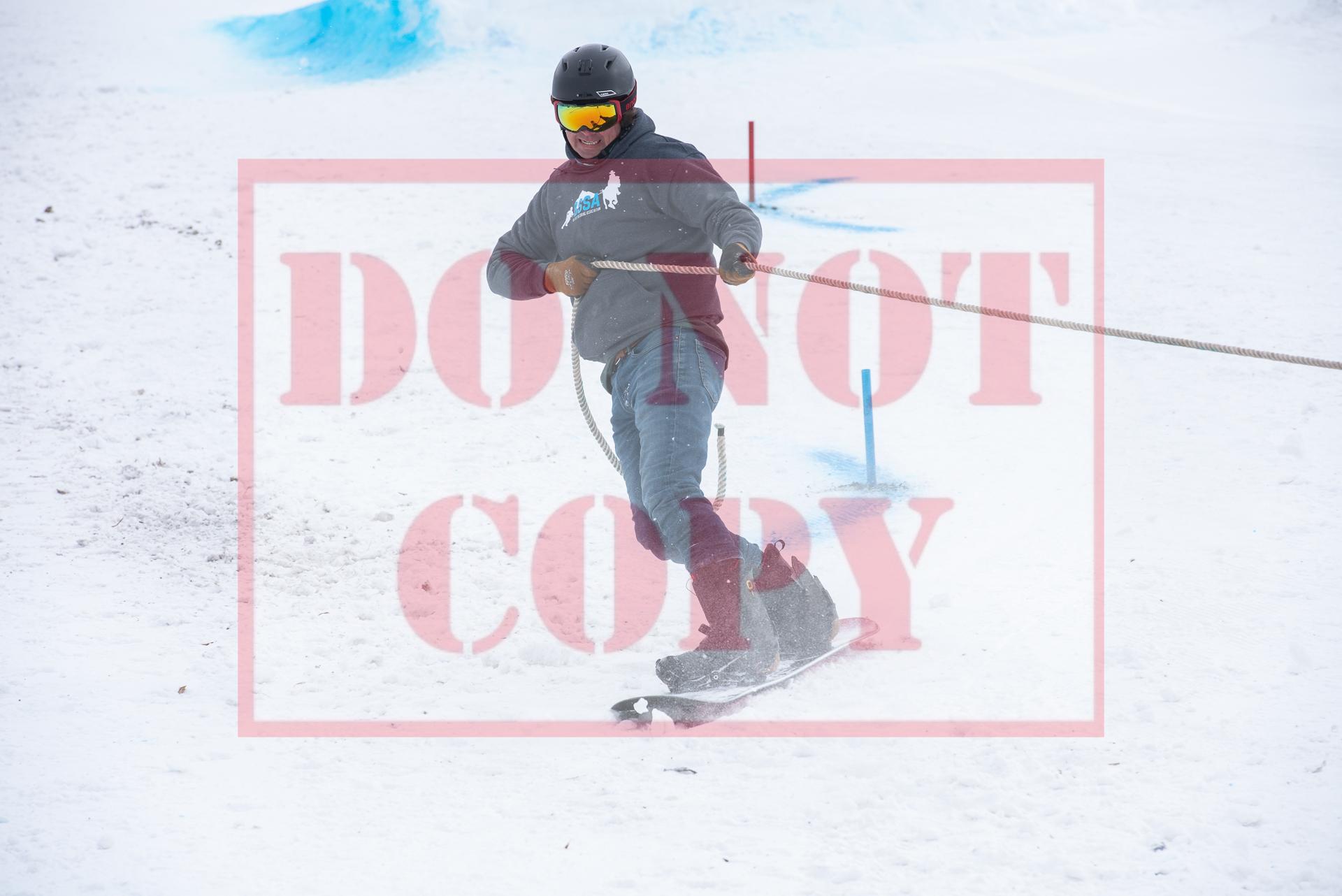 - Fiona Alverson - Snowboard 8