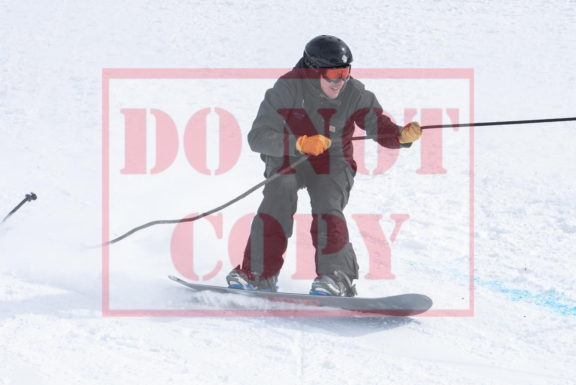 - Jennifer Butler - Snowboard 7