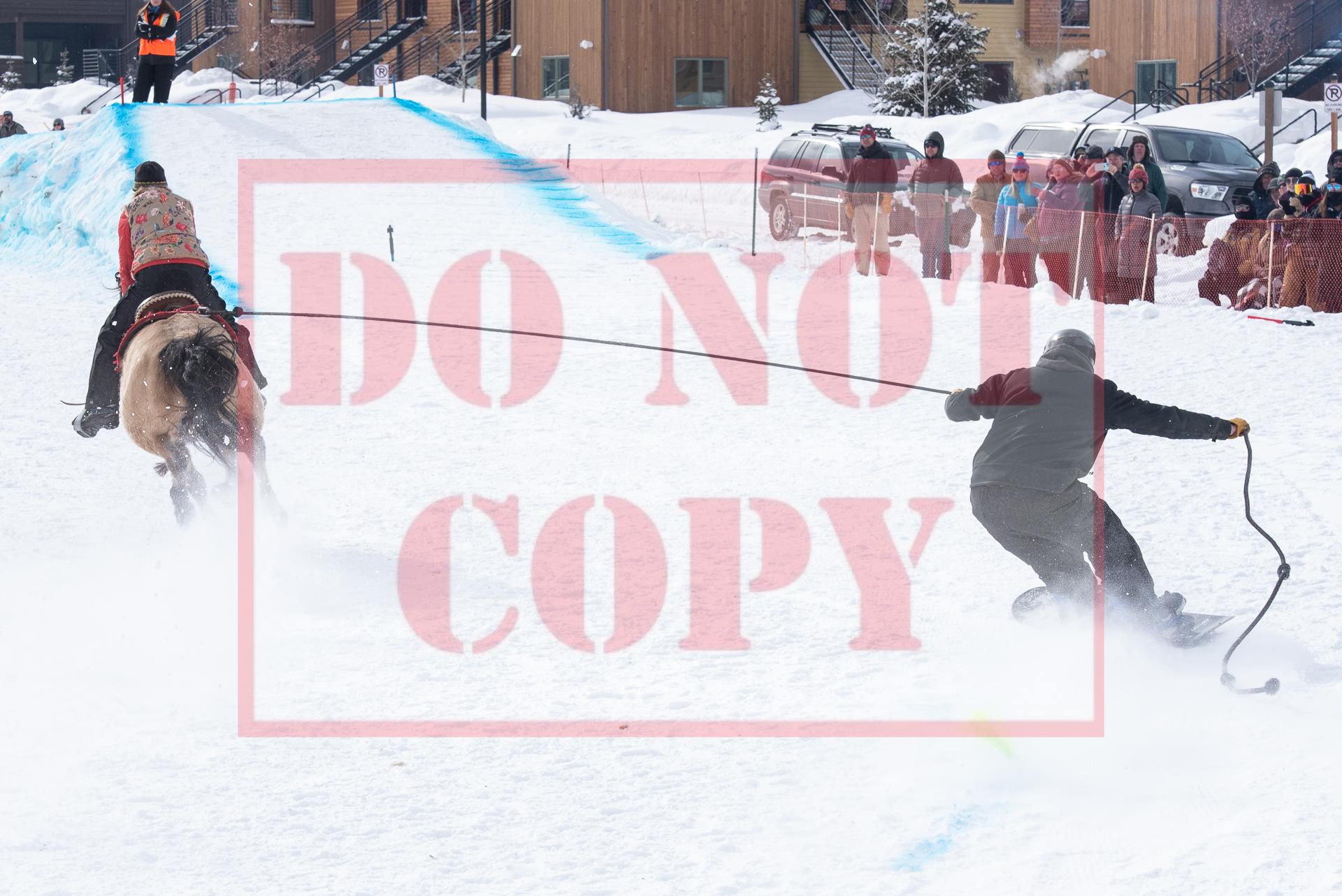 - Jennifer Butler - Snowboard 8