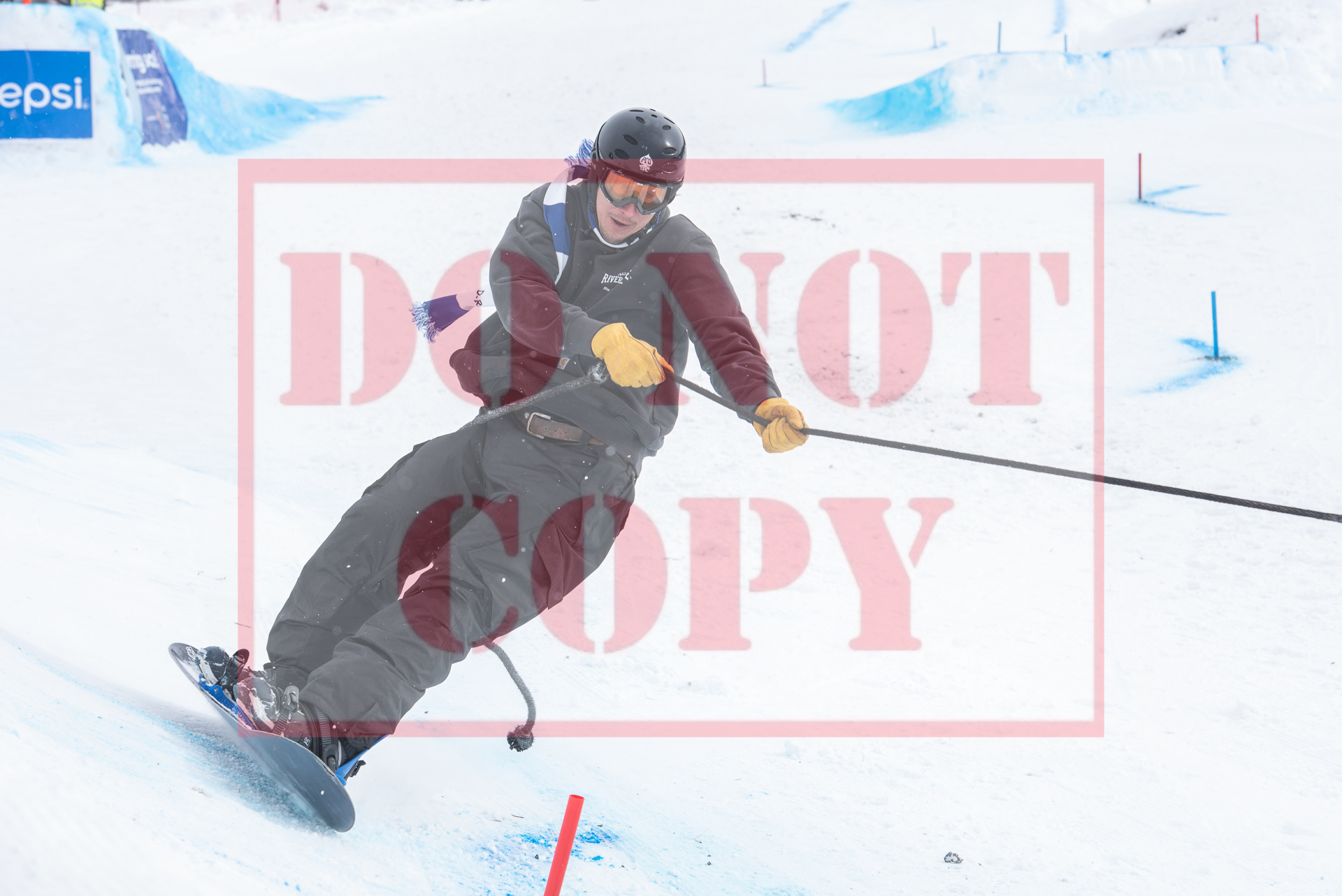 - Jennifer Butler - Snowboard 10