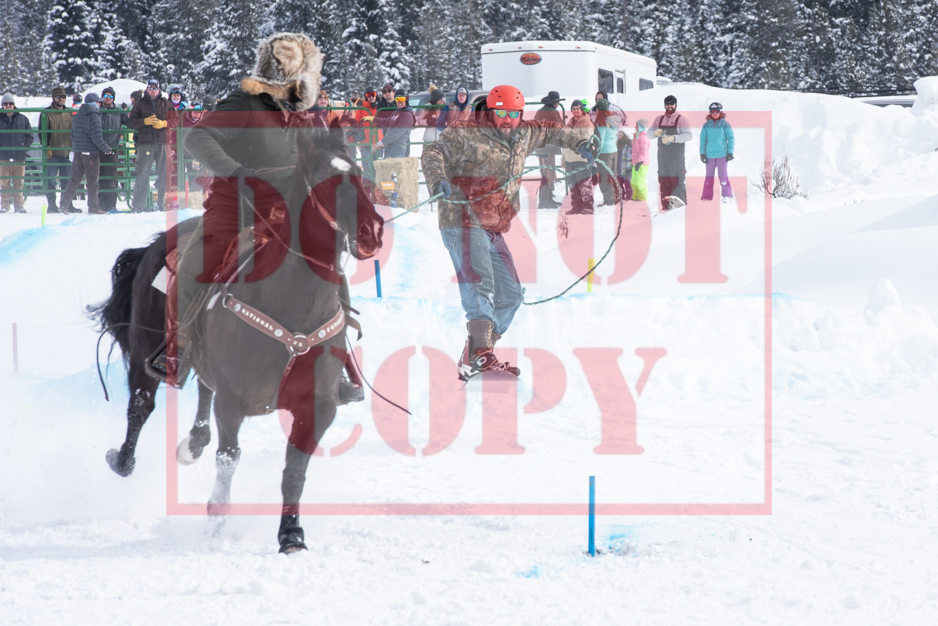 - Rick Farnsworth - Snowboard 2