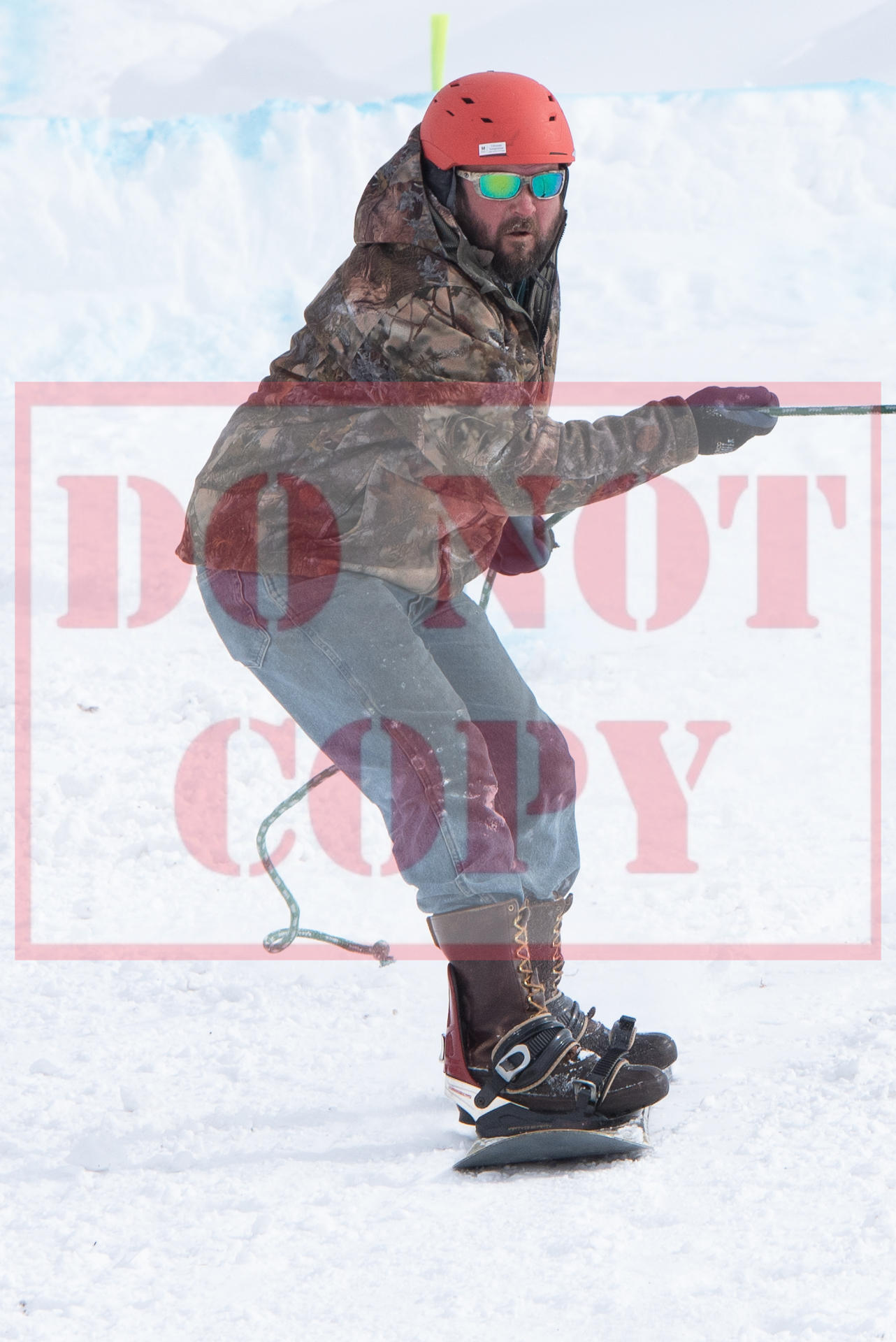 - Rick Farnsworth - Snowboard 3