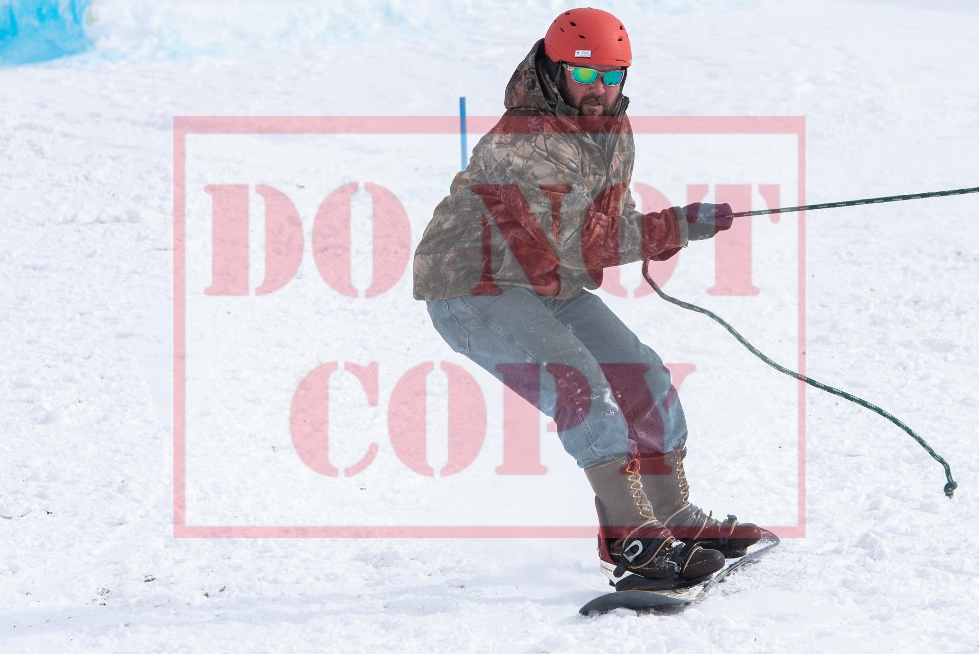 - Rick Farnsworth - Snowboard 4