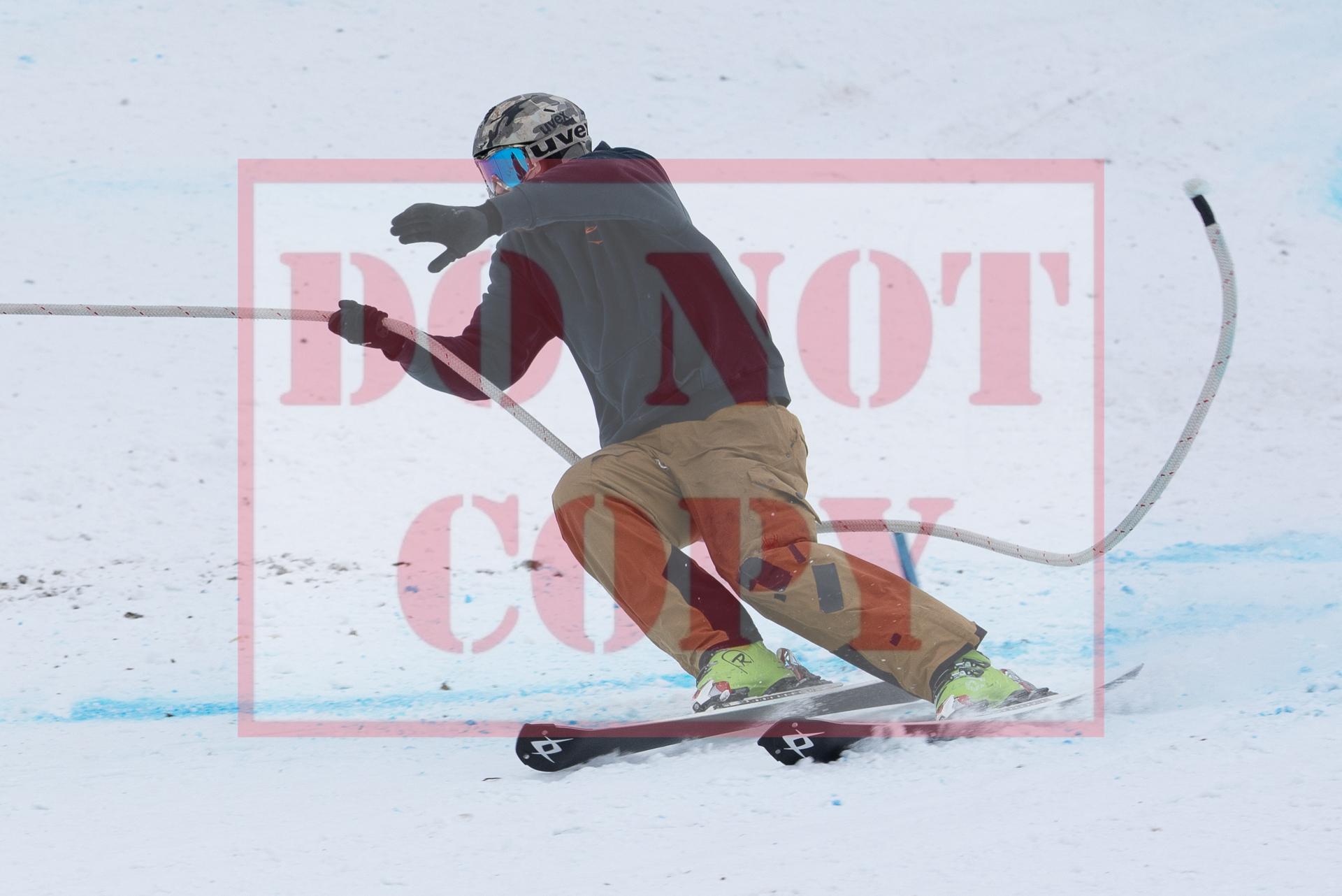 - Bobby Chatriand-Neumann Open - 8