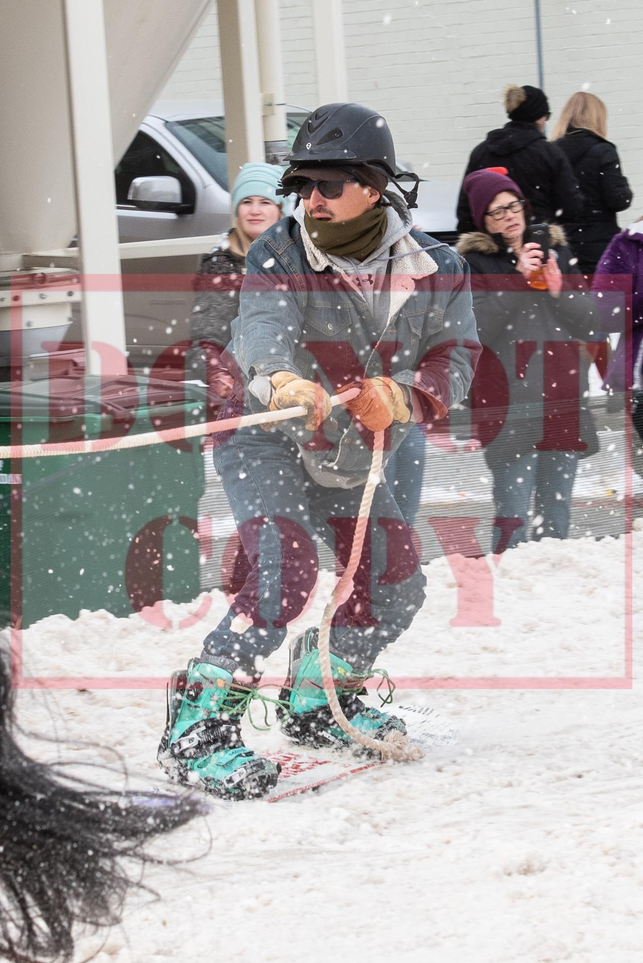 - Chris Poglajen - Snowboard 3