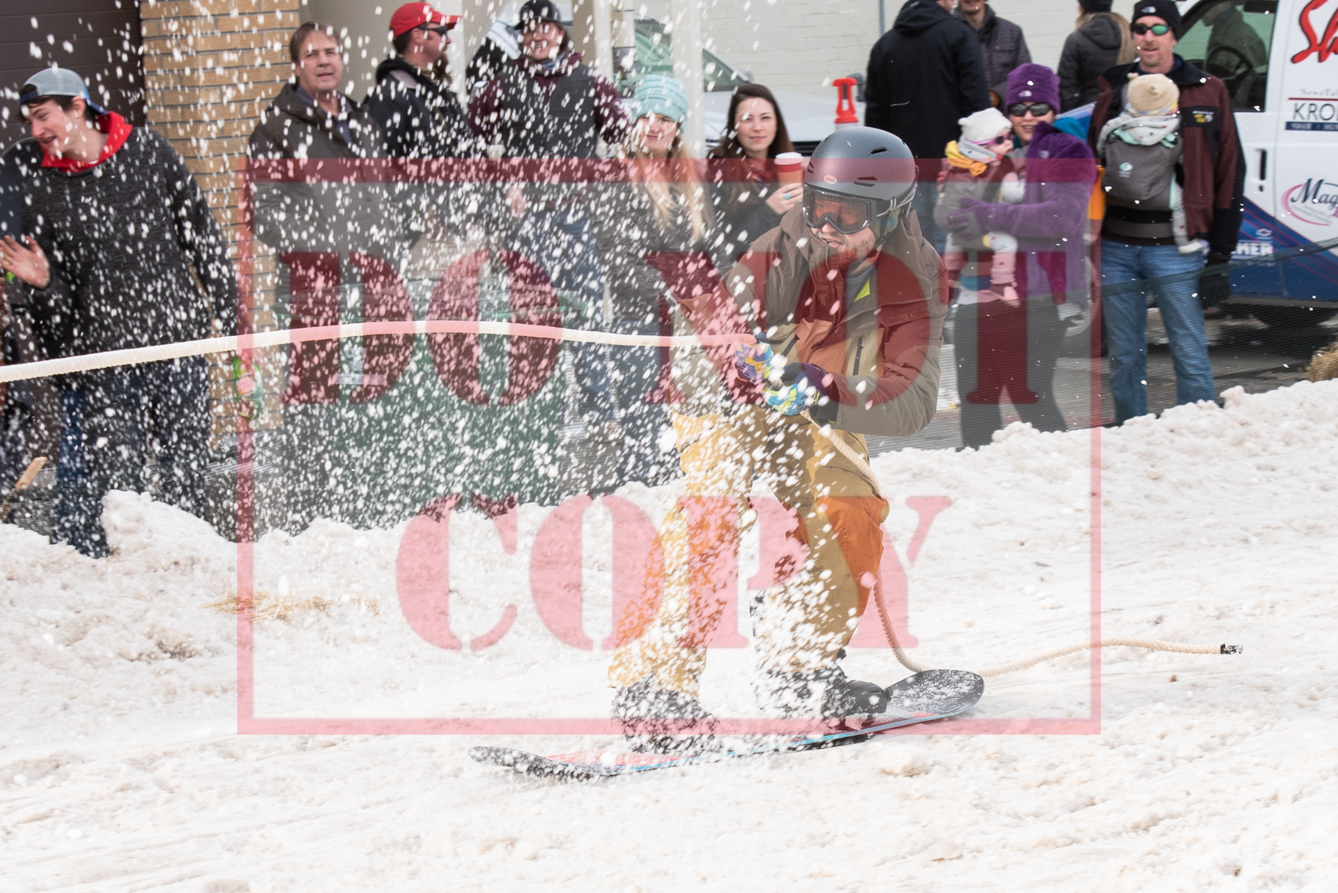 - Chris Sorenson - Snowboard 5
