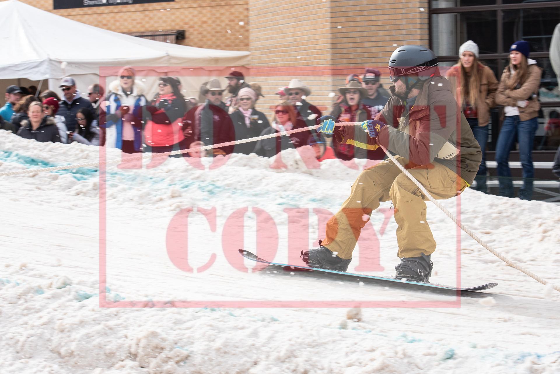 - Chris Sorenson - Snowboard 6