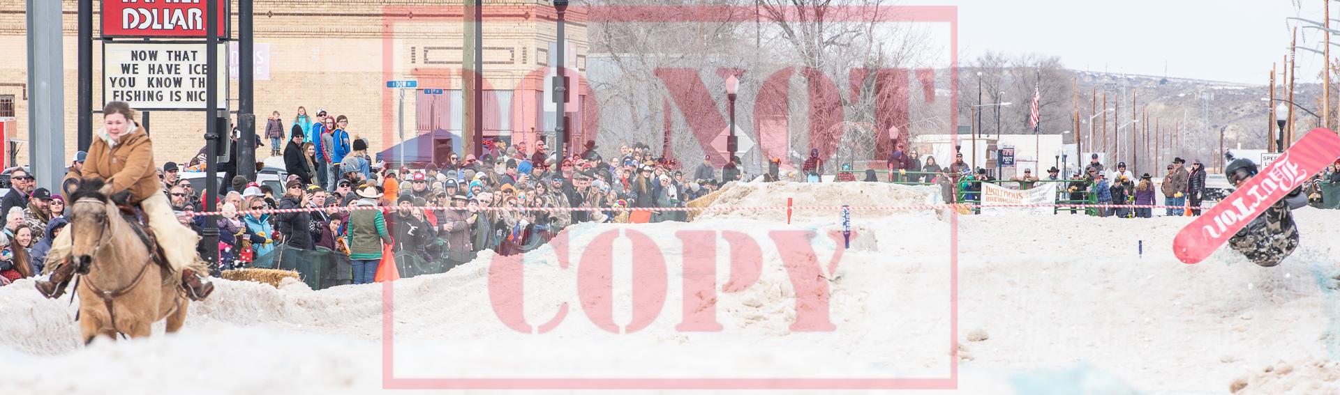 - Cody McKenzie - Snowboard 1