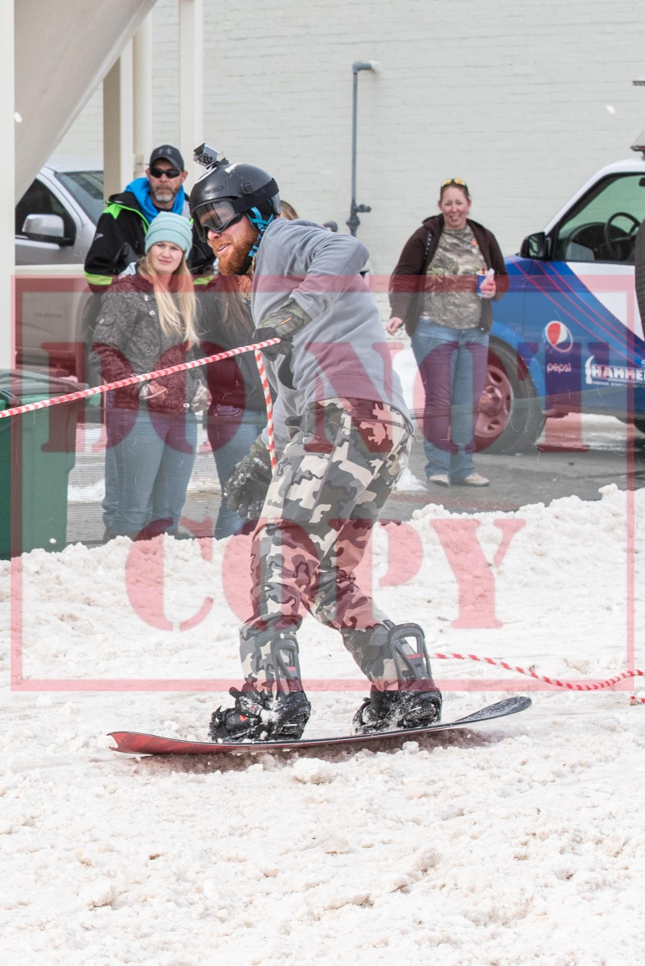 - Cody McKenzie - Snowboard 4