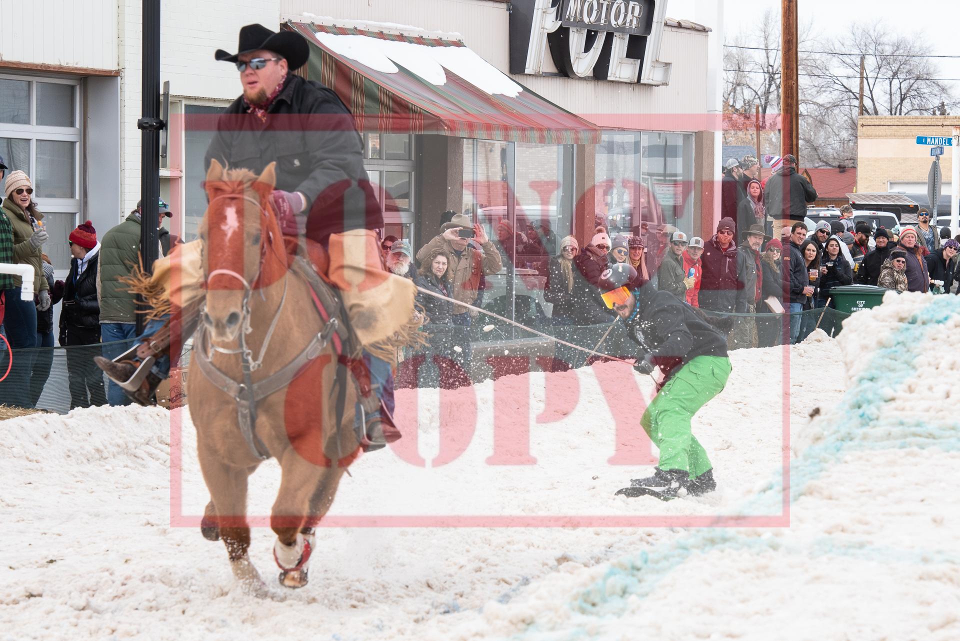 - Kelley Portwine - Snowboard 1