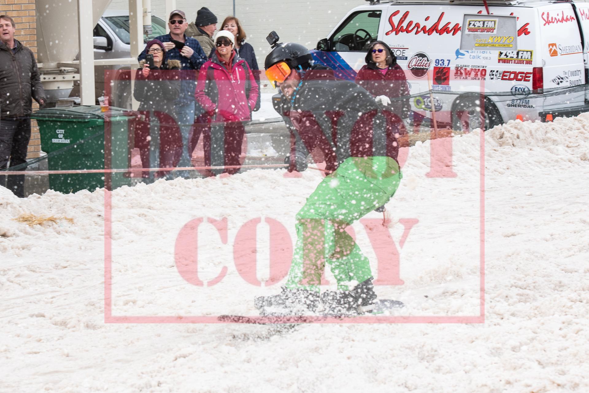 - Kelley Portwine - Snowboard 3