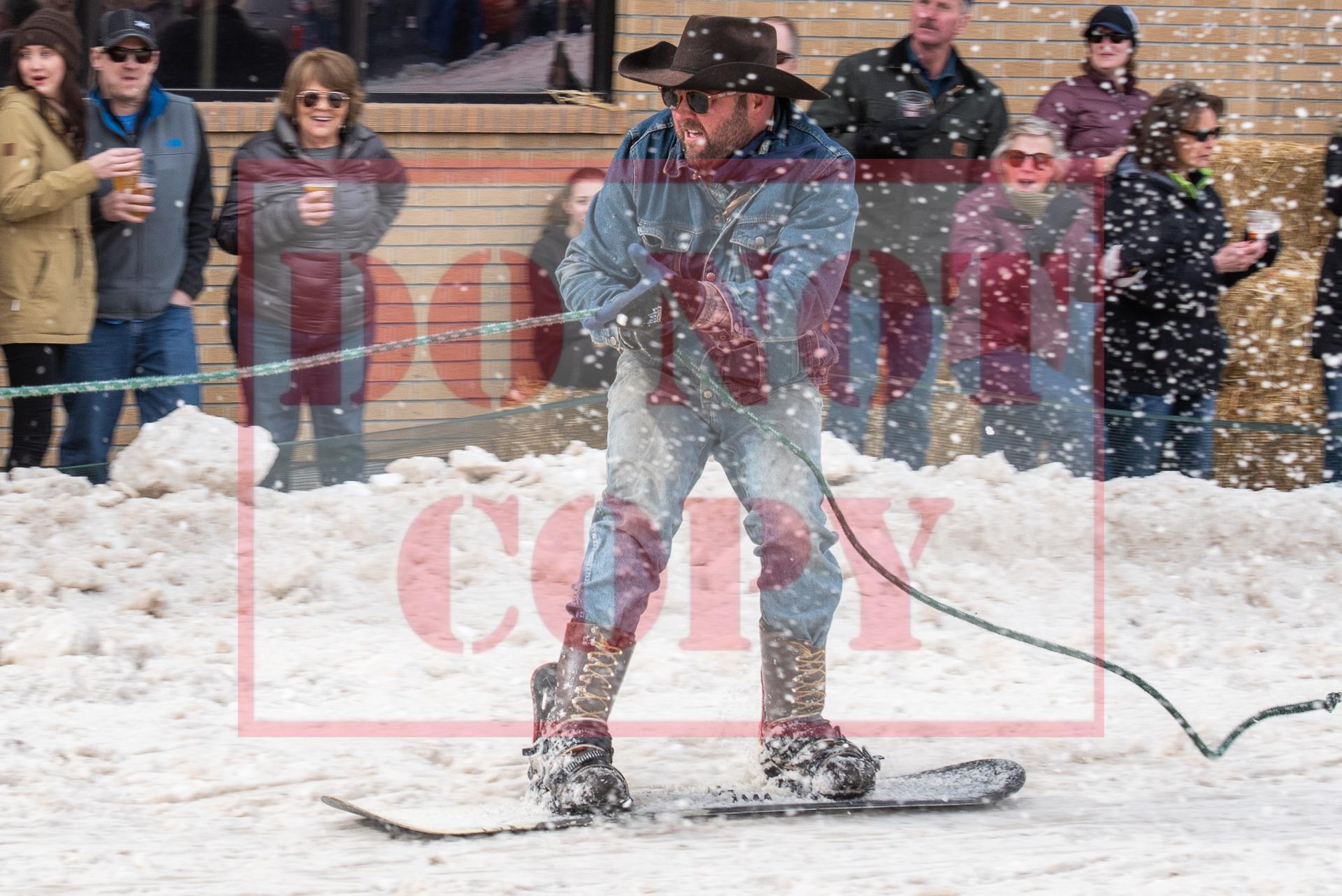 - Melissa Ostrander - Snowboard 6
