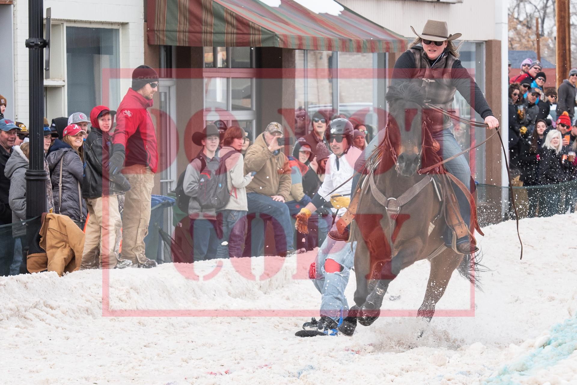 - Monica Plecker - Snowboard 4