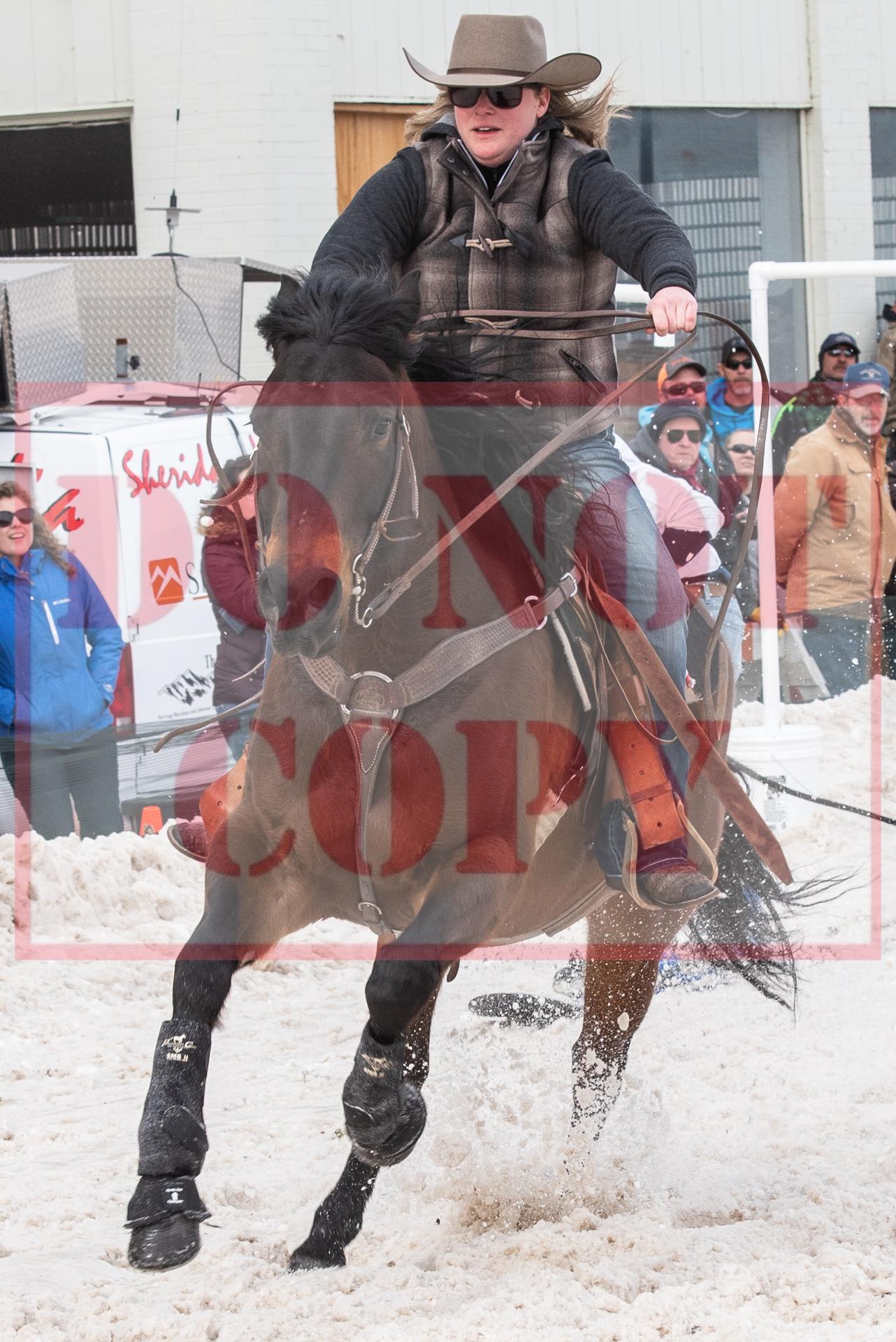 - Monica Plecker - Snowboard 5